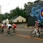 Top 10 List for Cyclists