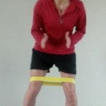 Exercise – Hip Strengthening for Runners and Cyclists