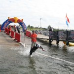 Open Water Swim Training, Part 2