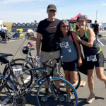 Time crunched athlete, injury prone triathlete becomes great runner